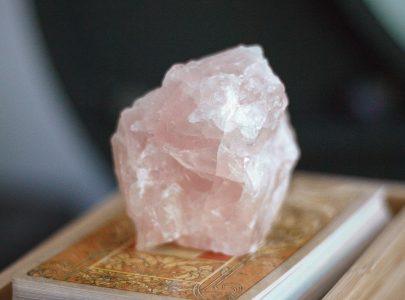 Comment nettoyer ses cristaux?